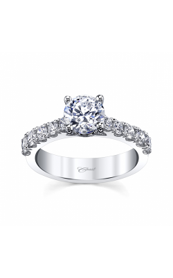 Coast Diamond Allure Engagement Ring LS20000 product image
