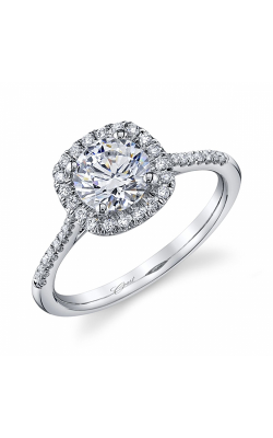 Coast Diamond Charisma  Engagement Ring LC6067 product image