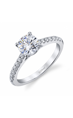 Coast Diamond Allure Engagement Ring LC20241 product image