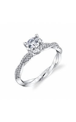 Coast Diamond Allure Engagement Ring LC20200 product image