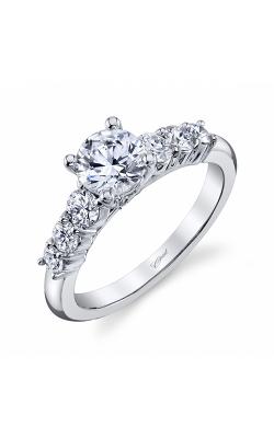 Coast Diamond Charisma  Engagement Ring LJ6138 product image