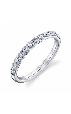 Coast Diamond Wedding Band WC20033 product image