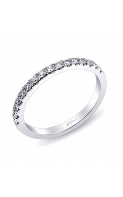 Coast Diamond Wedding Band WC5219A product image