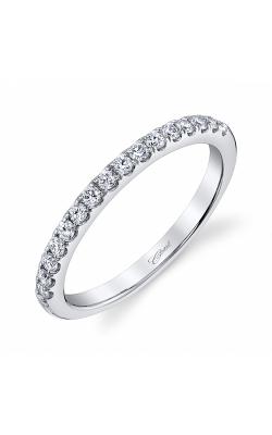Coast Diamond Wedding Band WC20241 product image