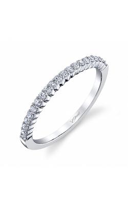 Coast Diamond Wedding Band WC20045 product image