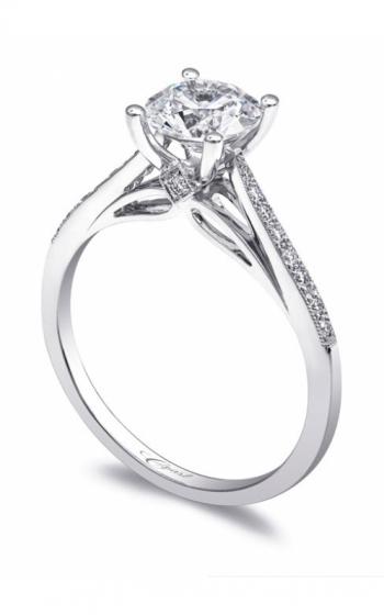 Coast Diamond Romance  Engagement ring LC5387 product image