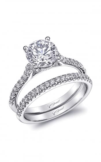 Coast Diamond Charisma  Engagement ring LC10132 product image