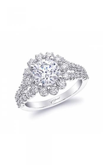 Coast Diamond Romance  Engagement ring LC10045 product image