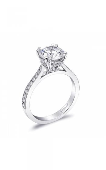 Coast Diamond Romance  Engagement ring LC5465A product image