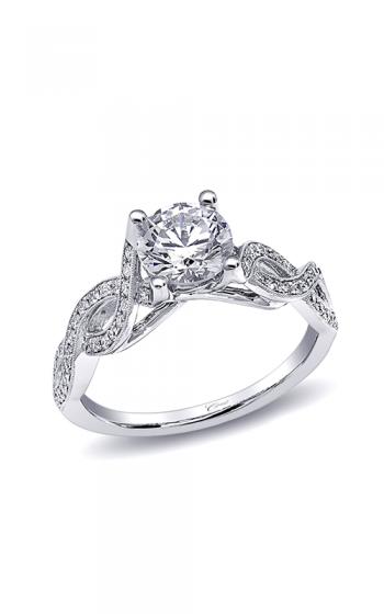 Coast Diamond Romance  Engagement ring LC6016 product image