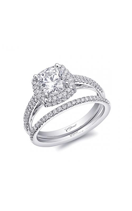 Coast Diamond Charisma Engagement ring LC5456 WC5456 product image