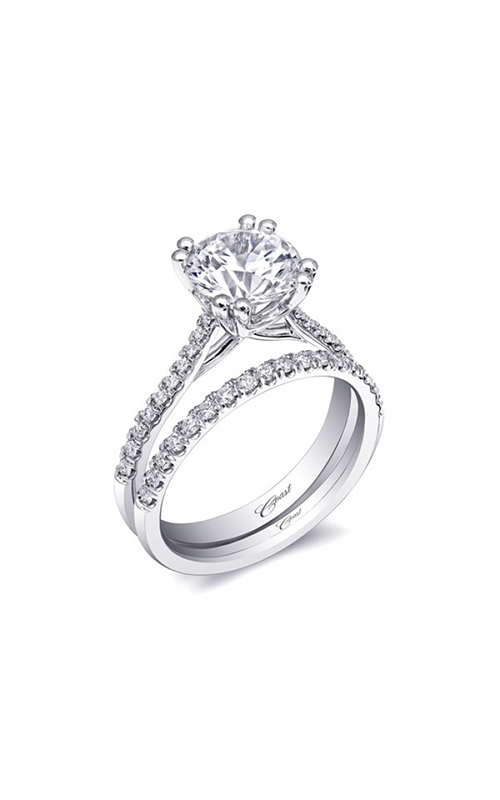 Coast Diamond Charisma Engagement ring LC10022 product image