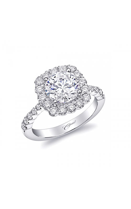 Coast Diamond Charisma  Engagement ring LC10056 product image