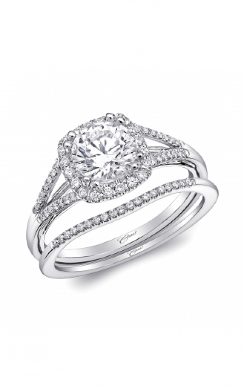 Coast Diamond Charisma Engagement ring LC5392 product image