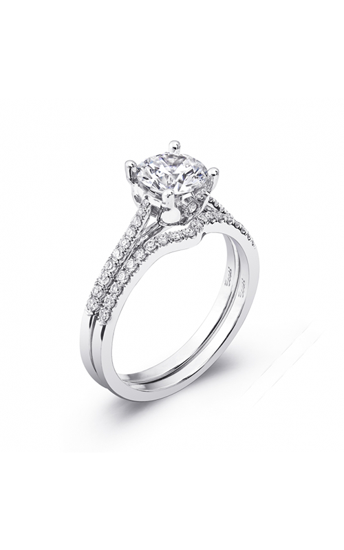 Coast Diamond Charisma  Engagement ring LC5393 product image