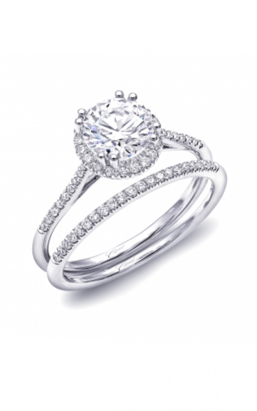 Coast Diamond Charisma Engagement ring LC5403 product image