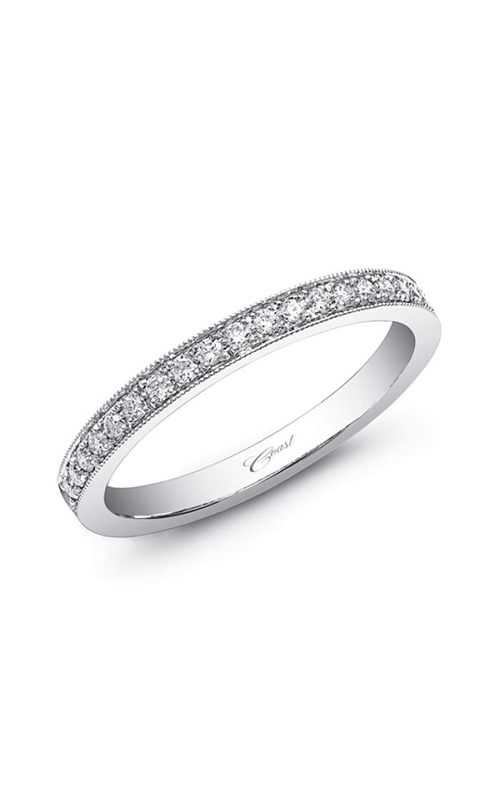 Coast Diamond Wedding band WC5357 product image