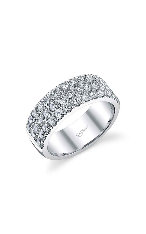 Coast Diamond Wedding band WZ5105H product image