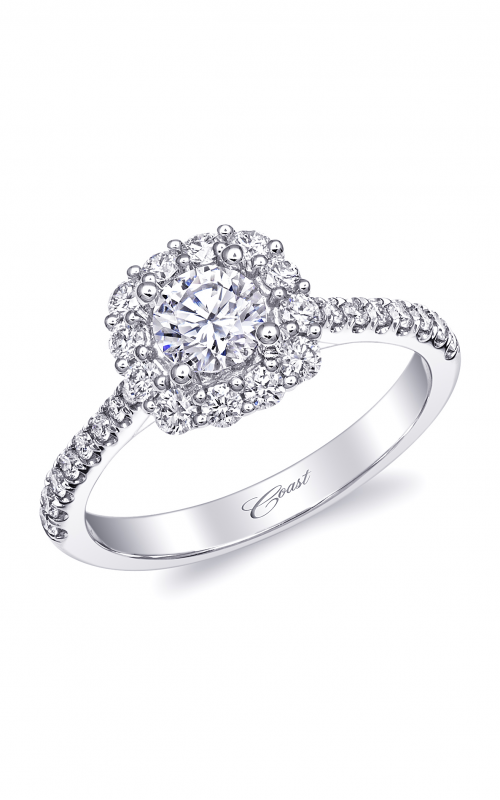Coast Diamond Charisma Engagement ring LC5257-050 product image
