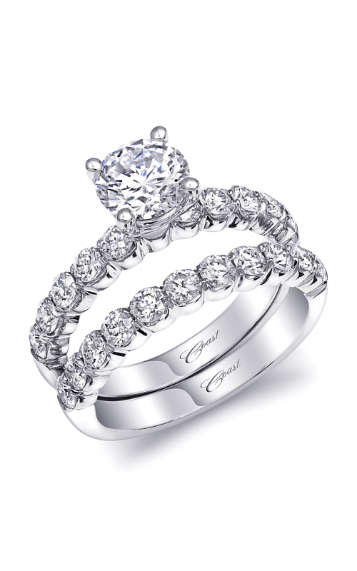 Coast Diamond Charisma  Engagement ring LS10006 product image
