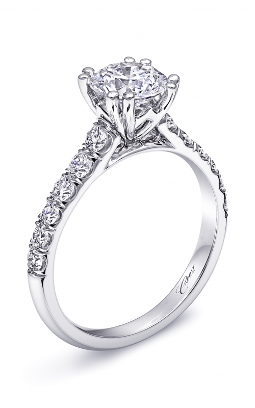 Coast Diamond Charisma Engagement ring LS10136 product image