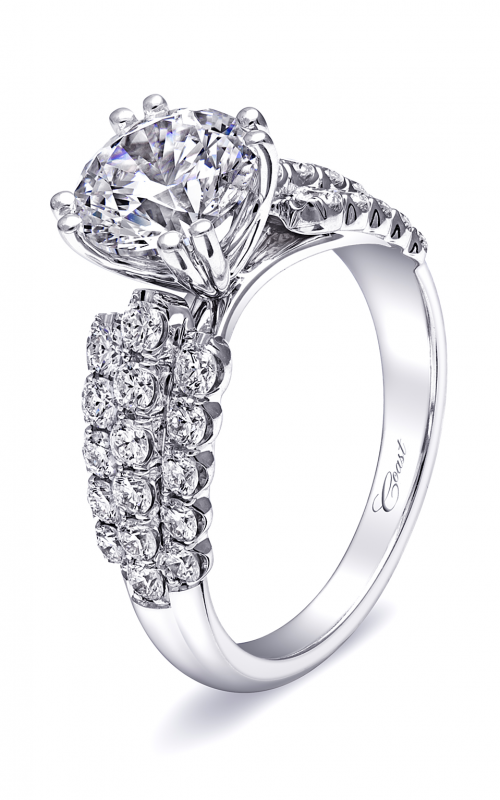 Coast Diamond Charisma Engagement ring LS10138 product image