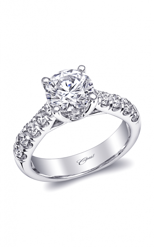 Coast Diamond Charisma Engagement ring LZ5007H-1 product image