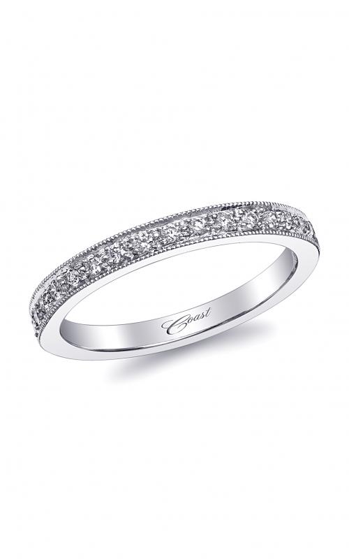 Coast Diamond Wedding band WC0888H product image