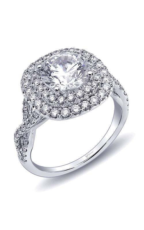 Coast Diamond Charisma Engagement ring LC10185 product image