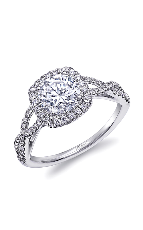 Coast Diamond Charisma  Engagement ring LC10146 product image