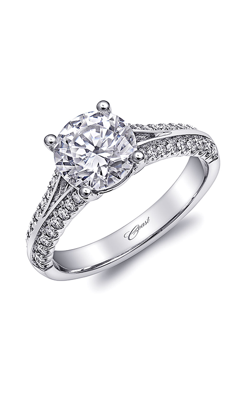 Coast Diamond Charisma  Engagement ring LC10294 product image