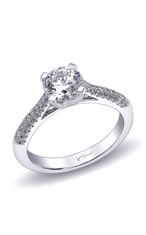 Coast Diamond Charisma Engagement ring LC6011 product image