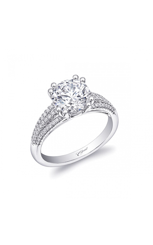 Coast Diamond Charisma Engagement ring LC10035 product image