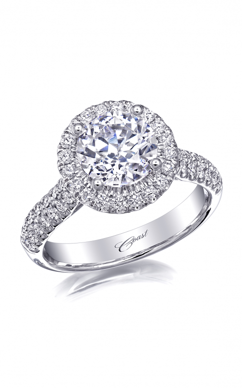 Coast Diamond Charisma Engagement ring LC10113 product image