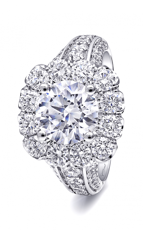 Coast Diamond Charisma Engagement ring LS10147 product image