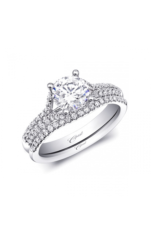 Coast Diamond Charisma Engagement ring LC10008 WC10008 product image