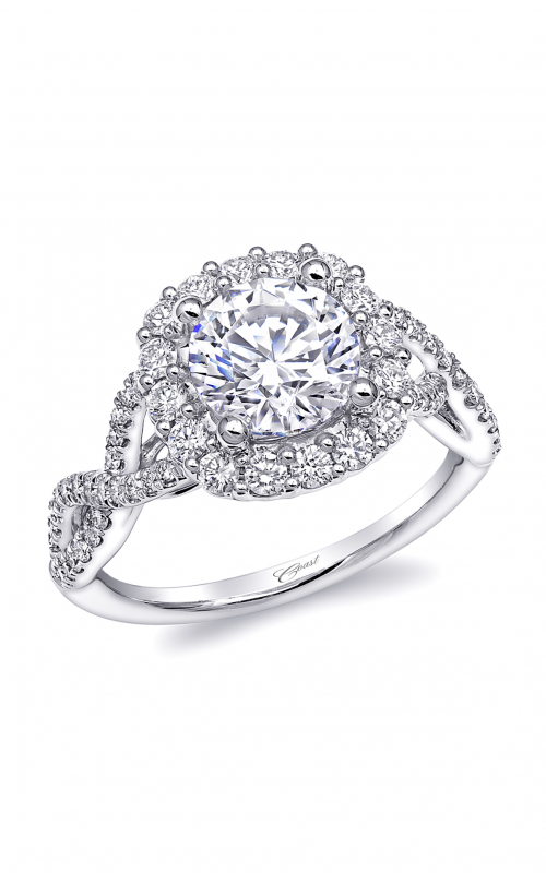 Coast Diamond Charisma Engagement ring LC10124 product image
