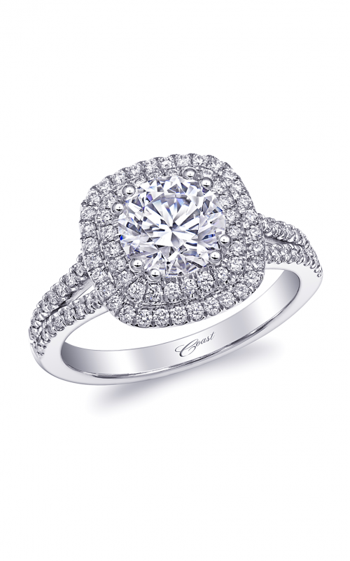 Coast Diamond Charisma  Engagement ring LC10130 product image