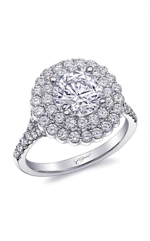 Coast Diamond Charisma Engagement ring LC10137 product image