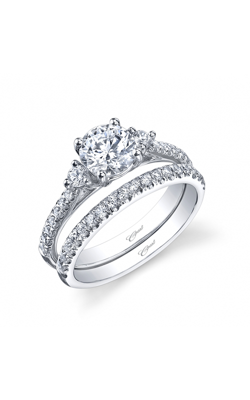 Coast Diamond Charisma Engagement ring LC5262 product image
