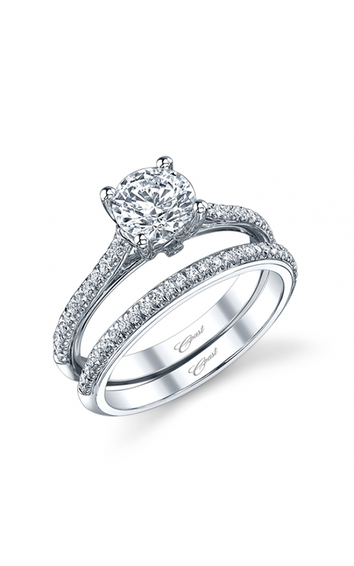 Coast Diamond Charisma Engagement ring LC5334 WC5334 product image