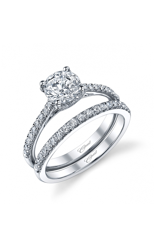 Coast Diamond Charisma Engagement ring LC5335 WC5335 product image