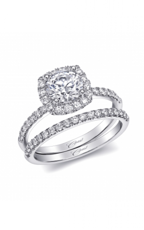 Coast Diamond Charisma Engagement ring LC5409 product image