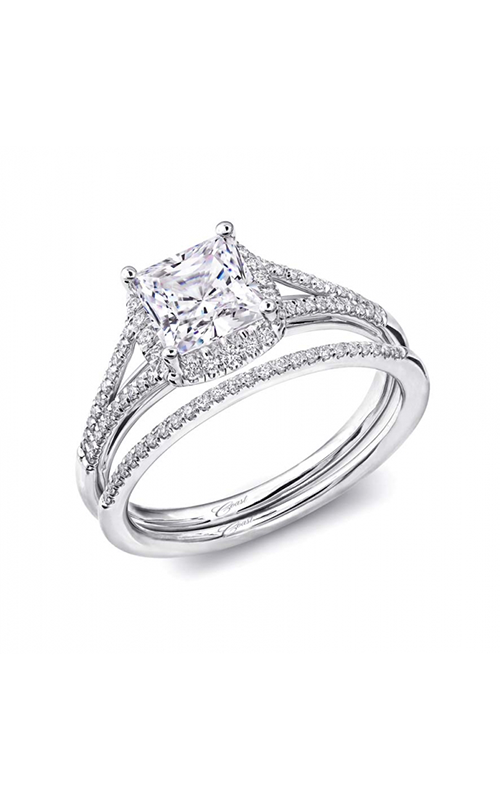 Coast Diamond Charisma Engagement ring LC5443 WC5443 product image