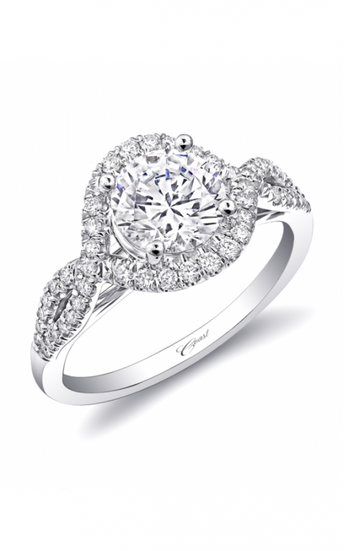 Coast Diamond Charisma Engagement ring LC5449 product image