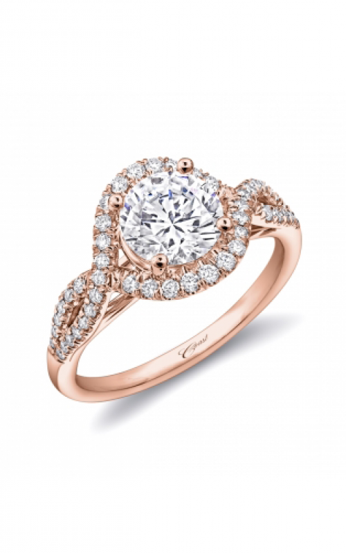 Coast Diamond Charisma  Engagement ring LC5449RG product image