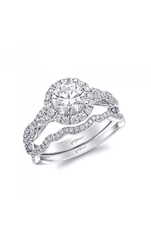 Coast Diamond Charisma Engagement ring LC5451 product image
