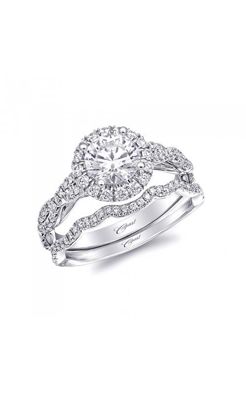 Coast Diamond Charisma Engagement ring LC5451 product image