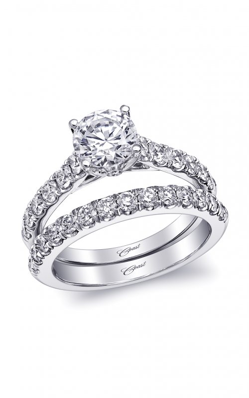 Coast Diamond Charisma Engagement ring LC5461 WC5461 product image