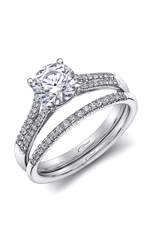Coast Diamond Charisma Engagement ring LC6002 product image